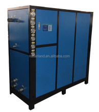 15HP China water cooler cooled water chiller use for air conditioner