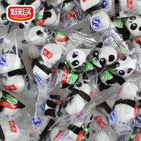 Panda Chocolate Candy,White Chocolate,Halal Chocolate