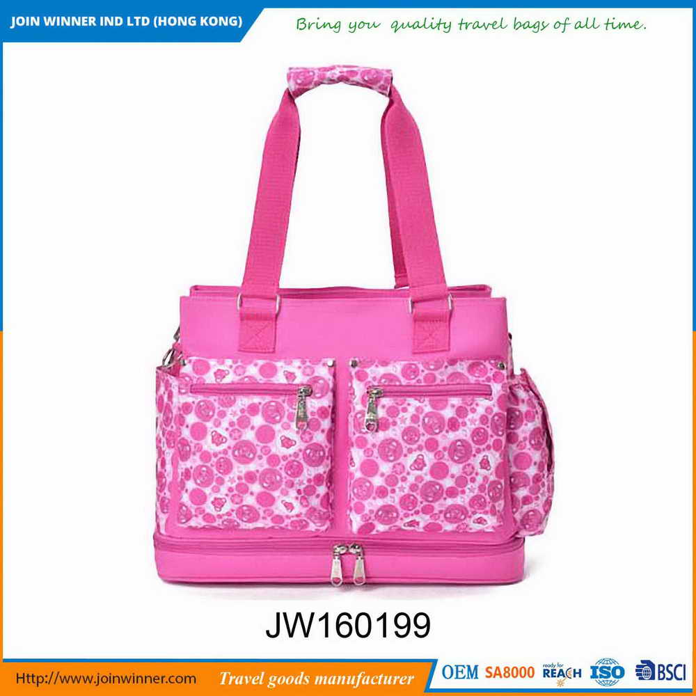 High Quality Machine Grade Diaper Bag Deals For Handmade