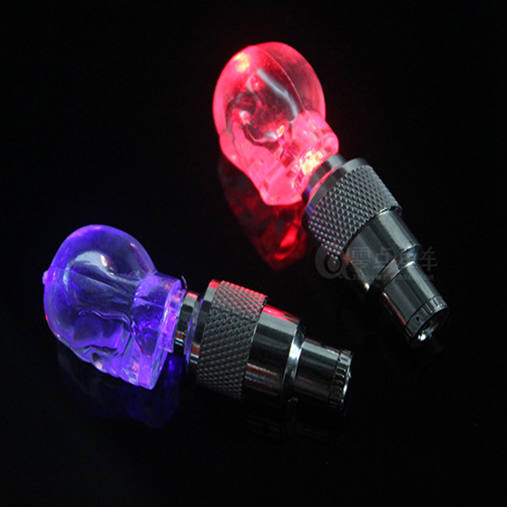 Led Bike Light New Cool Bicycle Lights Install at Bike or Bicycle Tire Valve's Bike Accessories Led Bycicle Light