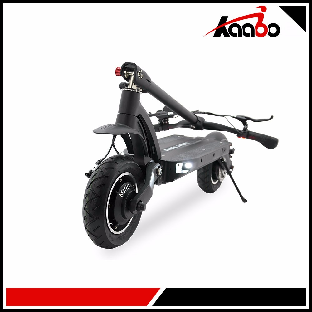 Original Kaabo Brand Cheap Chinese Motorcycles 2 Wheel Mobility Electric Scooter