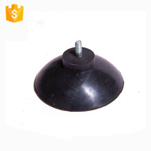 Custom design long service life rubber suction cup for wood