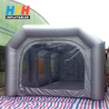 inflatable spray paint tent for car