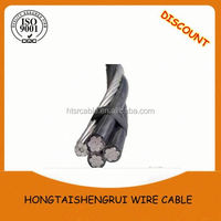 6/10kv, 26/35kv, AS:NZS, IEC 60502, 400mm Electrical XLPE Power Cables