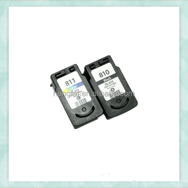 compatible inkjet cartridges for canon pg 810
