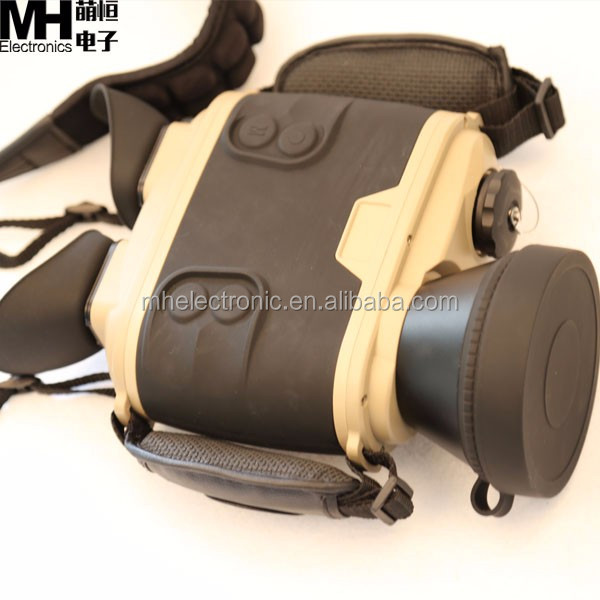 Portable Small Hunting Day and Night Vision Binocular