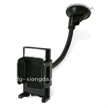 black car holder for iPad