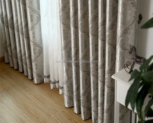 curtain styles for dubai,String curtain,Fabric Material curtain