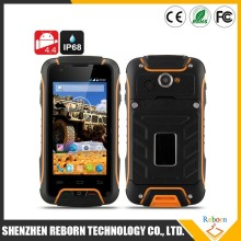 2015 new Alibaba in Russian ip68 mobile phone rugged phone