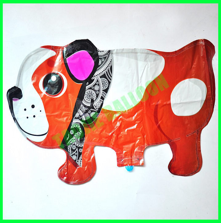 Customized dog shape Advertising promotion Balloon
