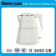 China cheap large capacity electric kettle for hotel