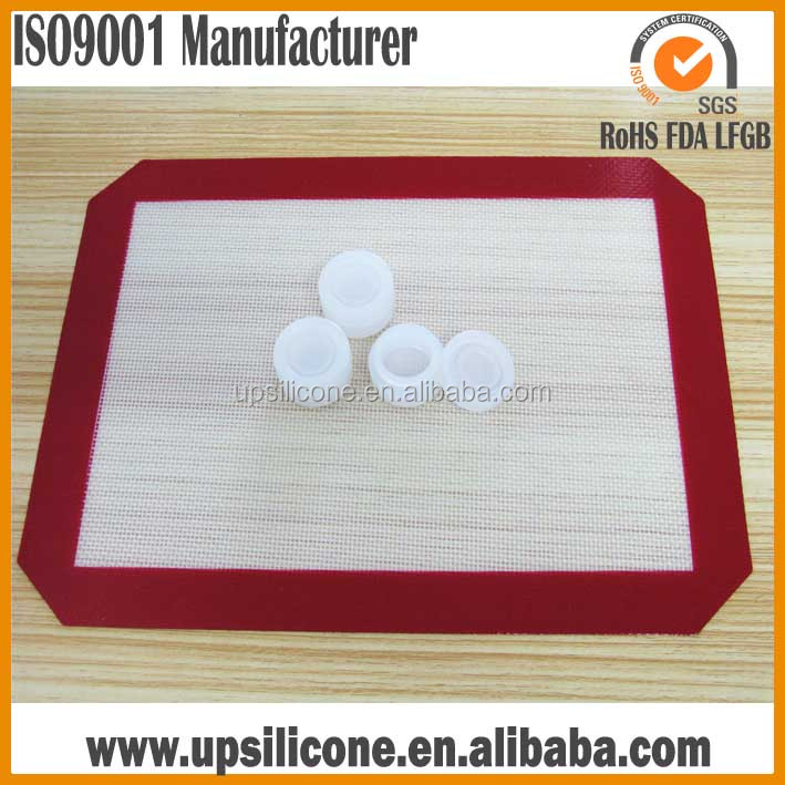 oil manufacturer of new silicone jars dab wax container mat slick bho wax concentrate pad,silicone pad dab wax vaporizer oil mat