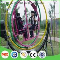 popular excellent human gyroscope rides for sale