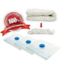High qulity vacuum compression bag for bedding and clothing