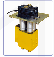 Shandong good quality pilot control valve for engieering machine and agricultural machine