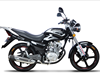 2017 new models 50cc 150cc motorcycle street bike from manufacturer