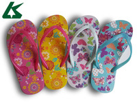 fashion childrens flip flops
