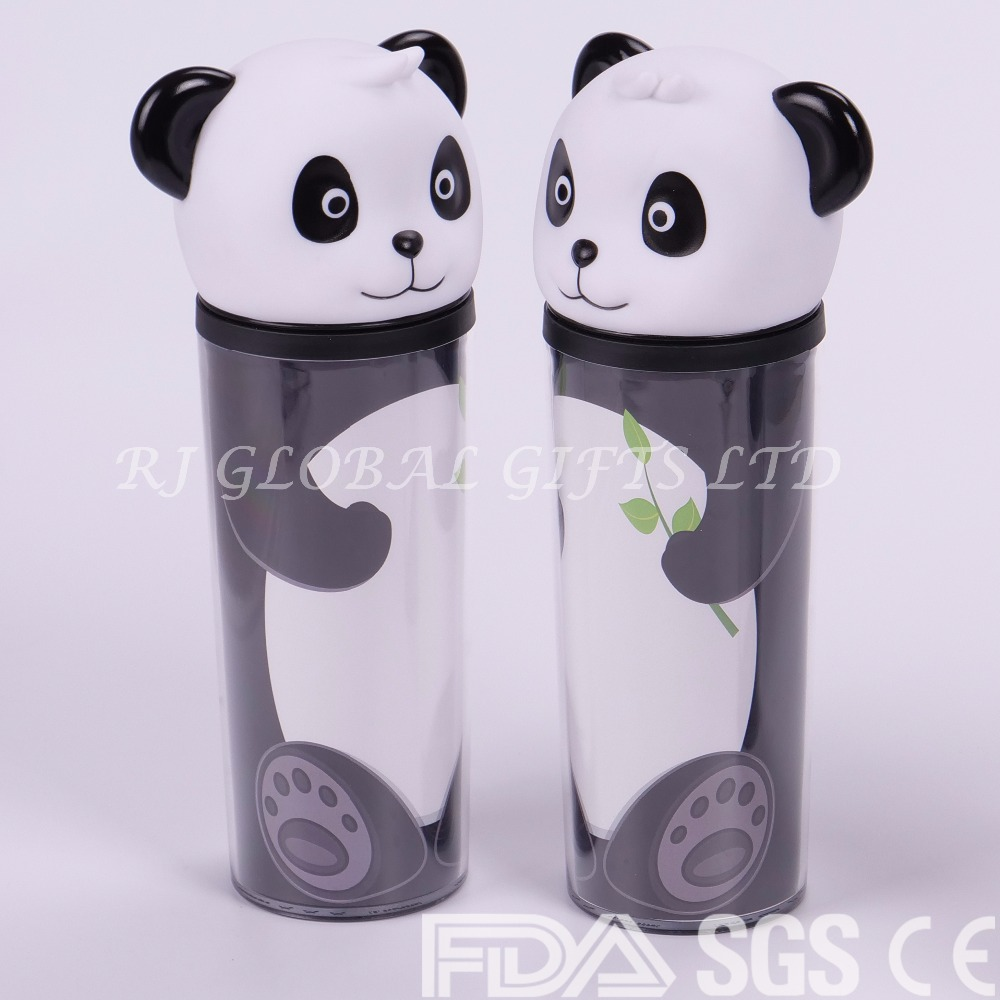 New Arrival Product Plastic Animal Shaped Cup