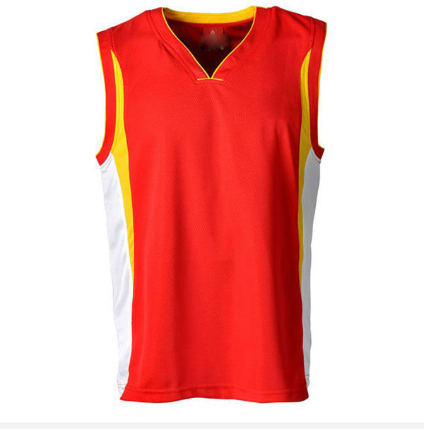 Cheap Sublimated Basketball Uniforms