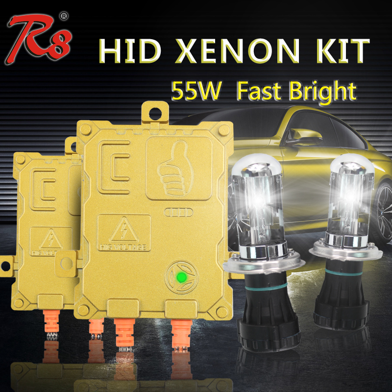 2 years warranty H1 H3 H4 H7 3000K 4300k 6000k 10000K 12000K Slim CANBUS Ballast <strong>Hid</strong> <strong>Kit</strong>
