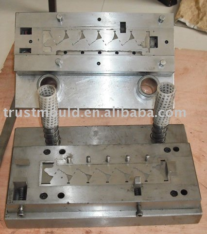 Progressive die stamping mould press mold punching die
