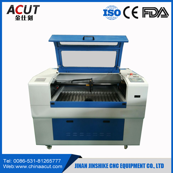Cnc Laser Acrylic Letter Cutting Machine Engraving ACUT-6090