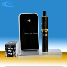 Alibaba express italy Hot-selling Glass Tank glass vape e cigarette