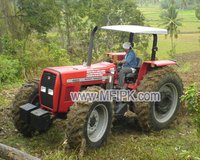 BRAND NEW MF 460 TRACTOR