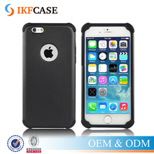 Rugged Armor Heavy Duty Impact Heavy Duty Silicone Hard Protective Case Cover for iPhone 6 6S 6G 6 Plus 6S Plus