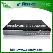 HOT! stand alone DVR Full D1 support IE6 - IE9, Chrome, Firefox, Opera, Safari, etc