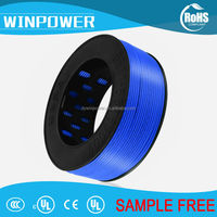 01 BV 1.5mm PVC solid bare copper house wiring