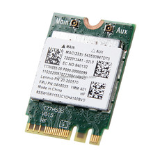 Original RTL8723BE pcie dual band ngff 8 port network card