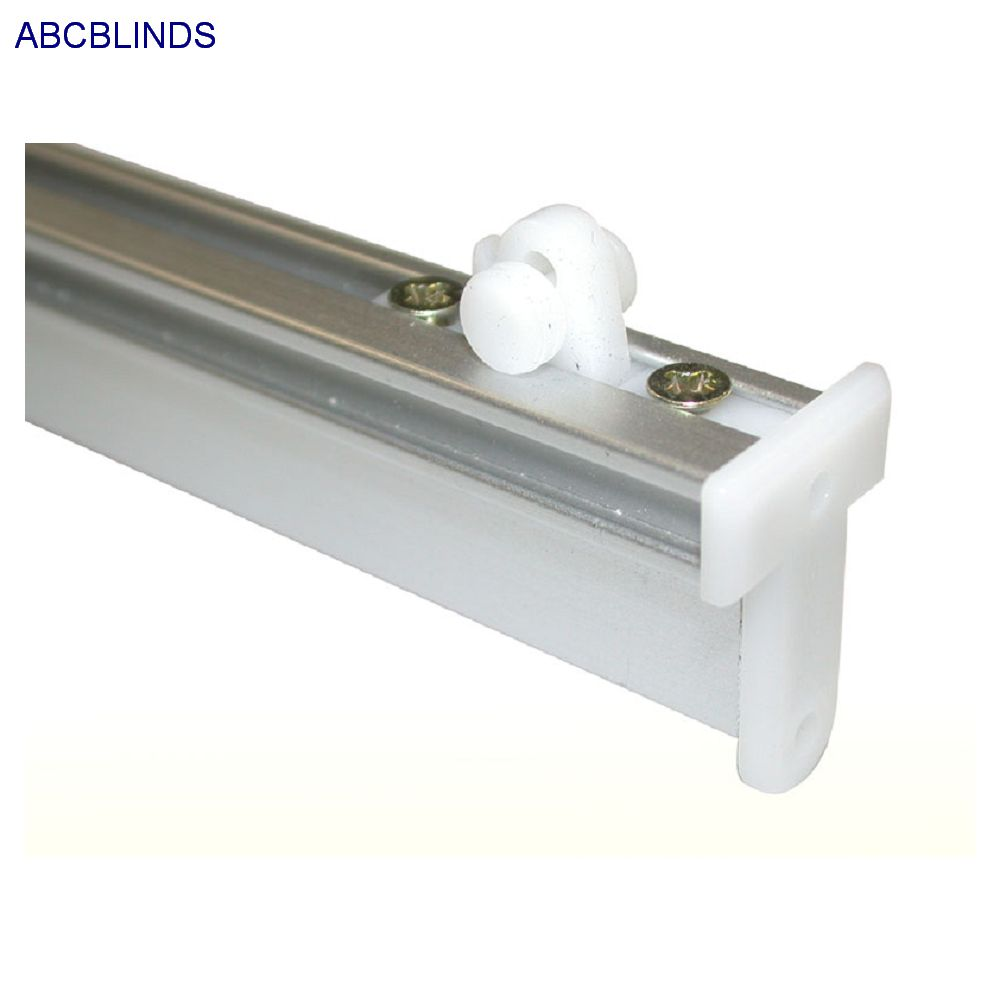 Bending And Flat Beaded Curtain Rods