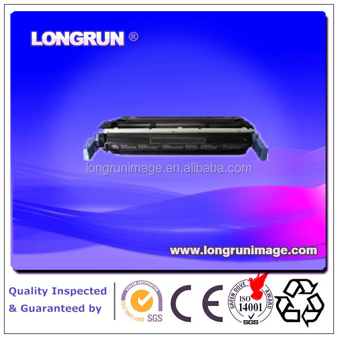 compatible for HP C9720A //EP-85 premium color toner cartridge from China