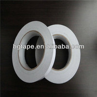 Double sided adhesive tape dot