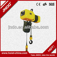 2013 1t stationary type Electric construction hoist on sell