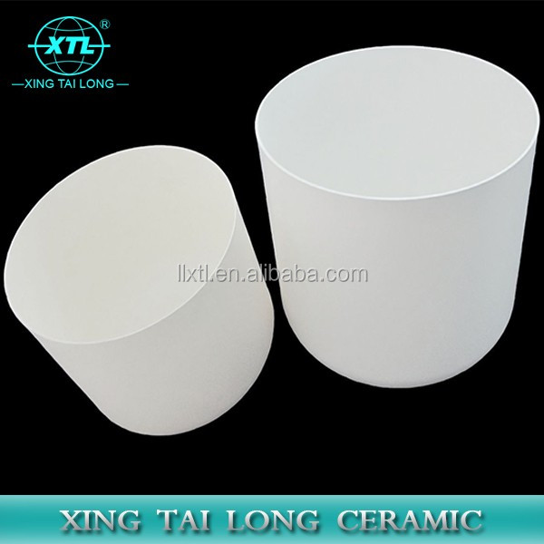 Excellent Quality Pyrolytic Boron Nitride /PBN Crucibles With Good Thermal Conductivity/Xing Tai Long