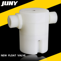 teflon lined ball valve New product replace float valve