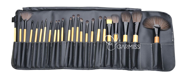 24pcs make up brush set best seller cosmetics makeup brush tool