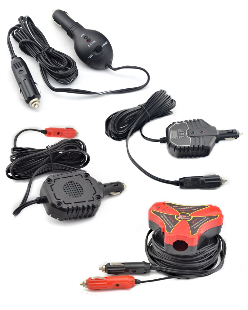 Hot Selling Emergency Easy Quick Jumper In-Car Emergency Car Jump Starter