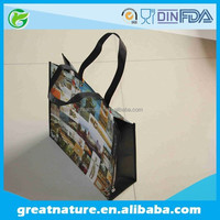 Clothes Packaging Bags Fashion Clothing Carry Bag
