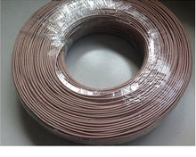 cheap price free samples zhenjiang 50ohm cable Signal Transmission High Frequency rohs RG316 rf Coaxial feeder Cable