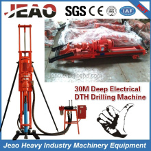 China Gold Supplier Quarry & Mining - Electric & Pneumatic SKB100-4 Portable DTH Hammer Drill