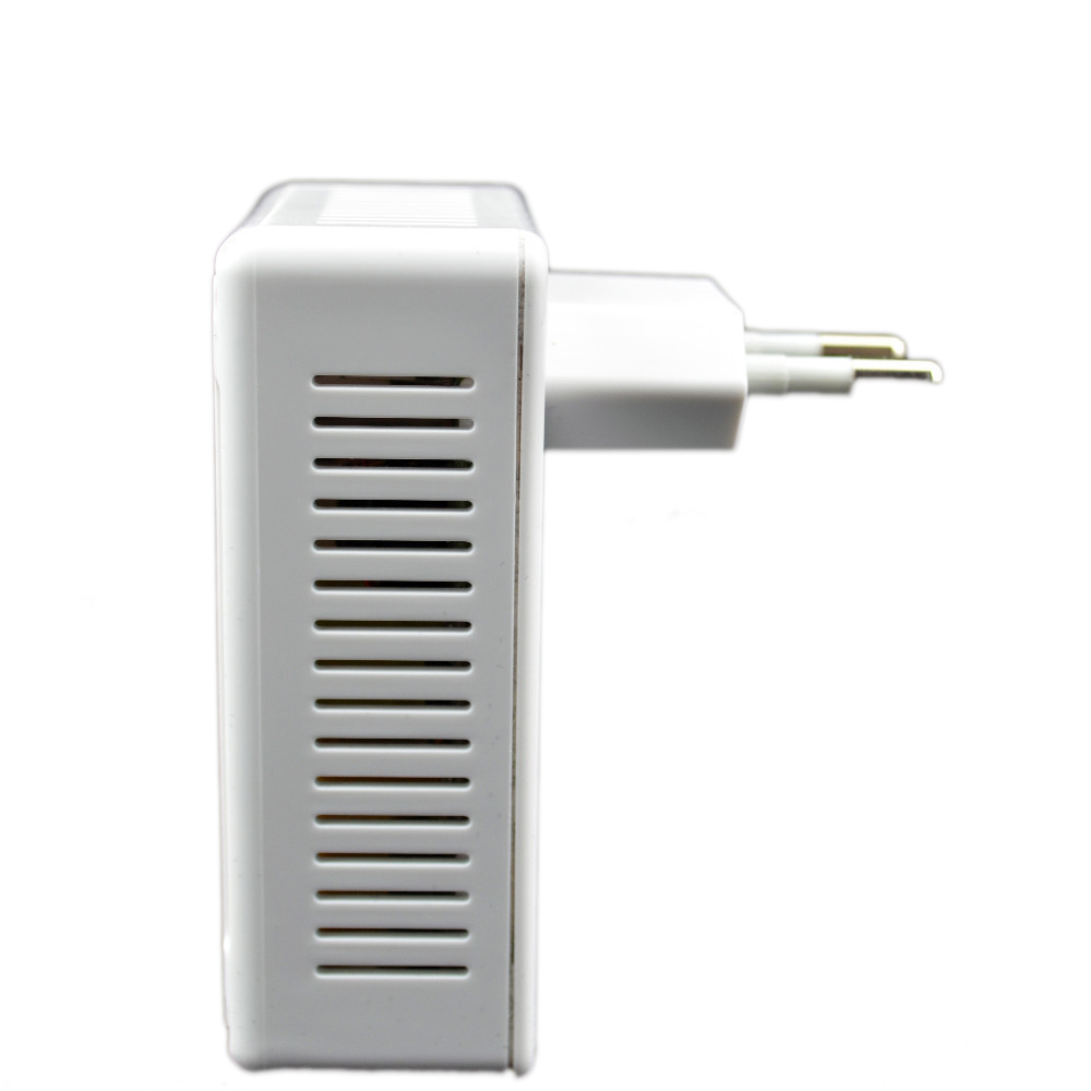 Lowest Price Wireless Network 500 Mbps Powerline Adapter
