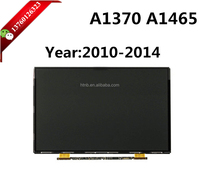 "NEW a1370 display 11.6"" lcd B116XW05 V.0 LP116WH4-TJA1 laptop led screen for macbook air a1465 a1370 LED Glass A1370 LCD"