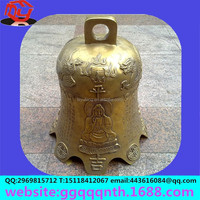 Manufacturers selling heart sutra bronze temple bronze iron cast bronze sculpture bell
