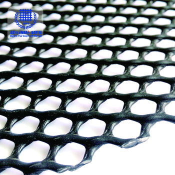 Low Price HDPE Pipeline Extruded Mesh