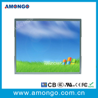 17inch touch lcd monitor for ATM machine/kiosk/industrial equipment etc