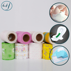 PE cast film raw material for Baby Diaper and Sanitary Napkin