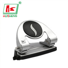 New products 2 hole office punch paper card puncher